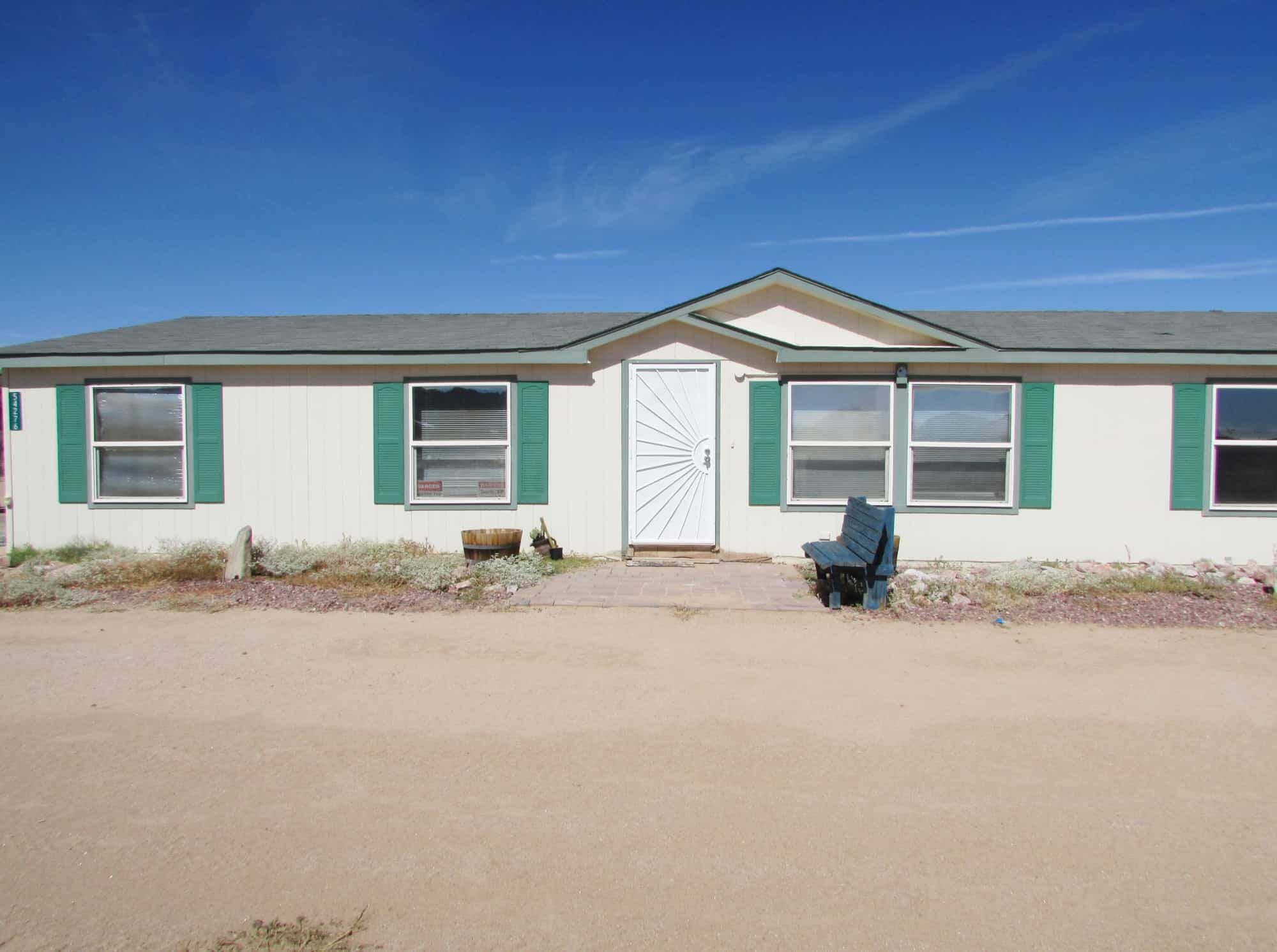 Homes for Sale on Acreage