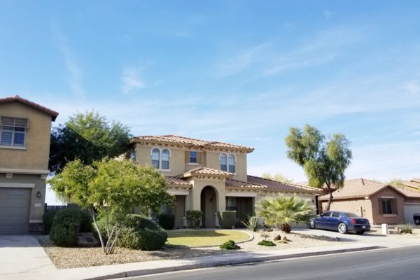 Homes for Sale in Palo Brea in Maricopa