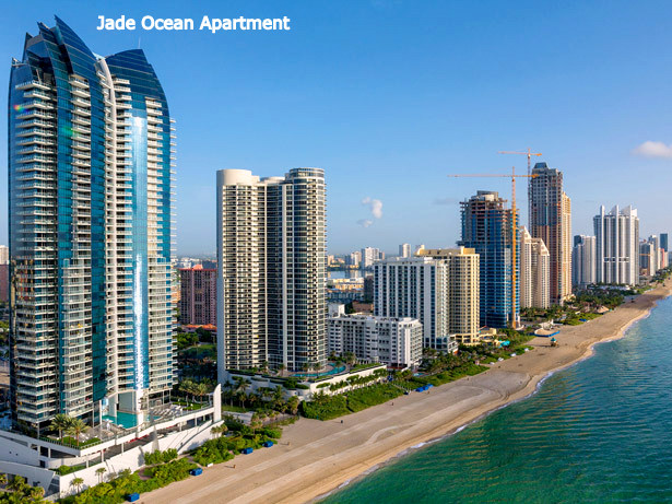 Jade Ocean Apartment