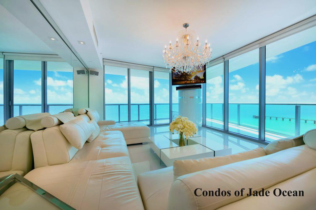 Condos of Jade Ocean
