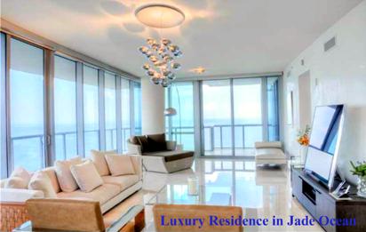 Luxury Residence in Jade Ocean