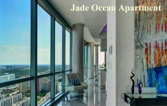 Jade Ocean Apartment
