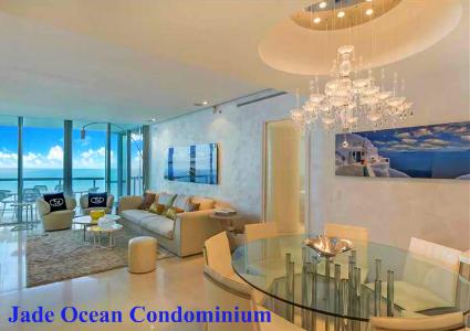 Jade Ocean condominium