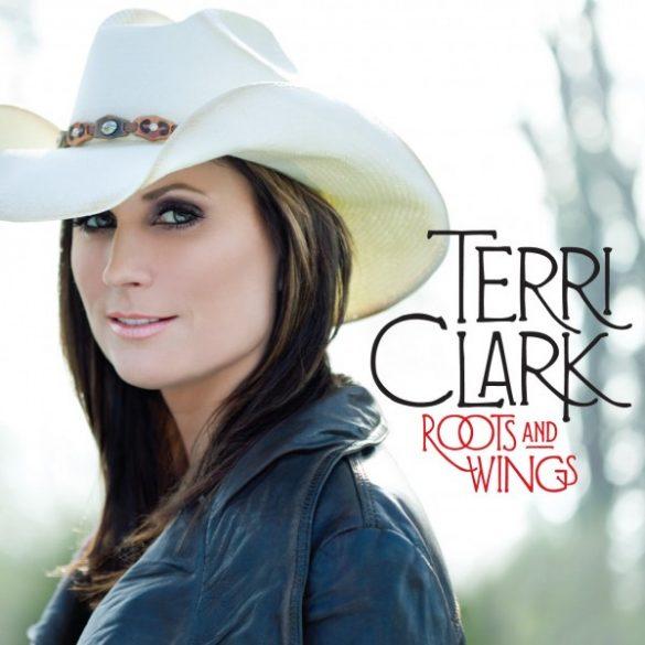 Terri Clark - Roots & Wings