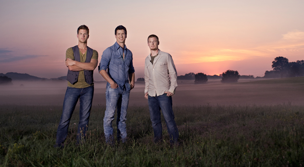 High Valley - Top Country Artist of the Month