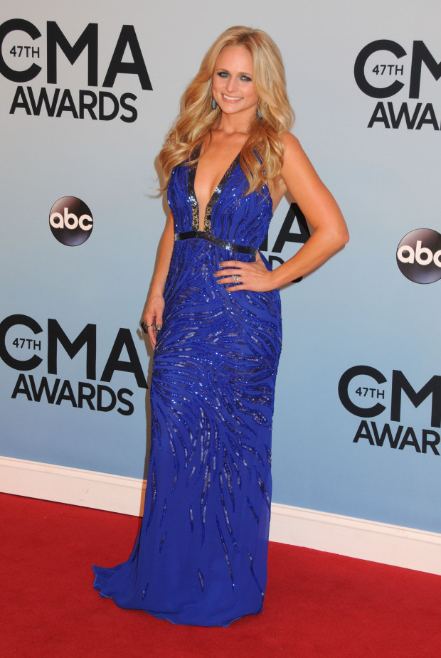 Arrivals at the 47th CMA Awards