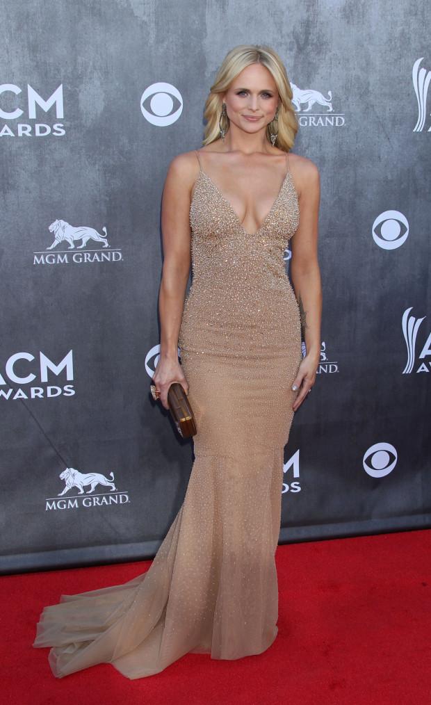 Miranda Lambert - 49th ACM