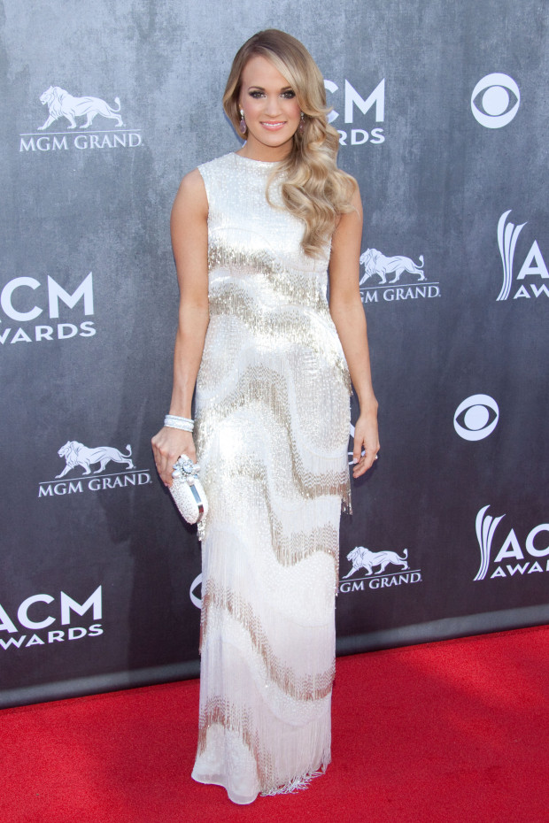 Carrie Underwood - 49th ACM Awards