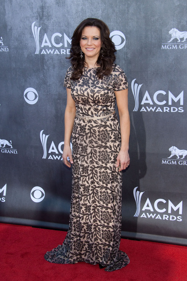 Martina McBride -  49th ACM Awards