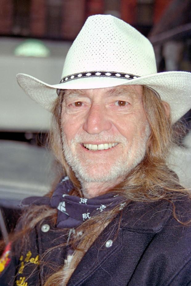Willie Nelson stock photos