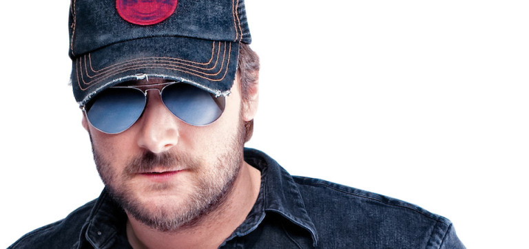 Eric Church Academy of Country Music ACM