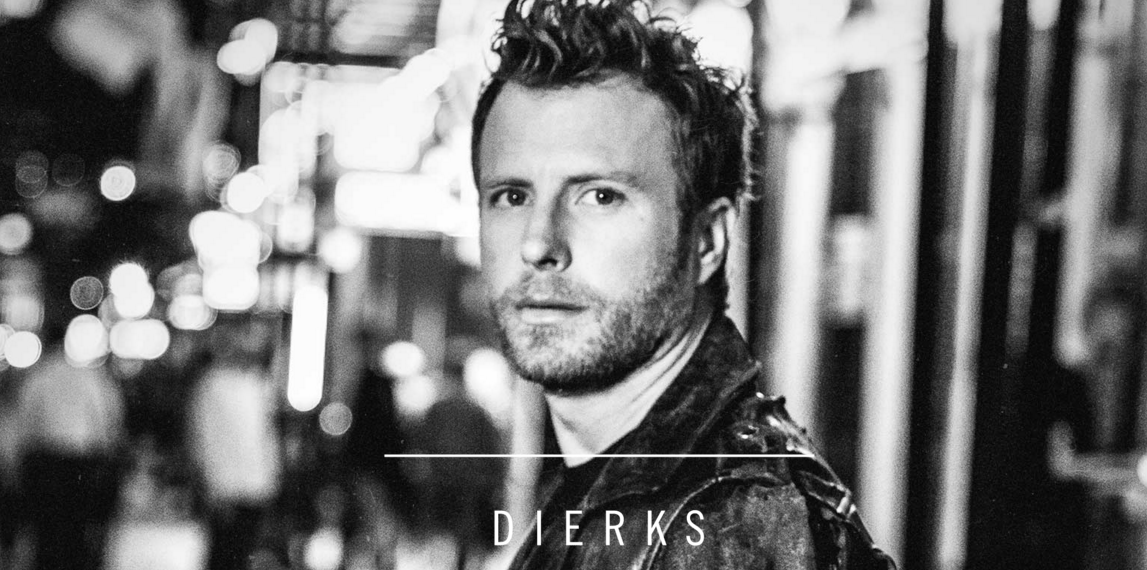 dierks bentley new album black