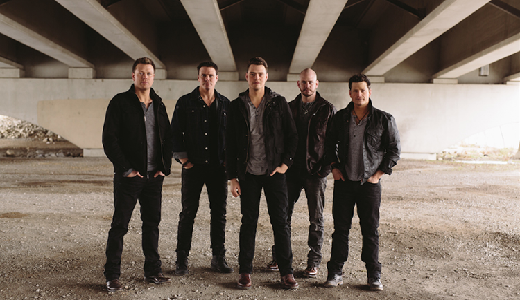 SCMA Nominees Hunter Brothers - Artists To Watch in 2017