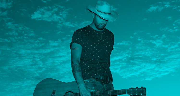 Dean Brody - canada Day Must Haves