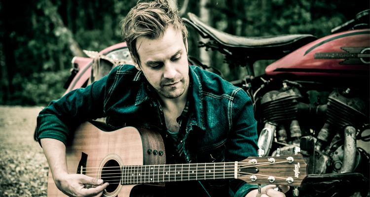 dan-davidson Alberta Country Music Awards