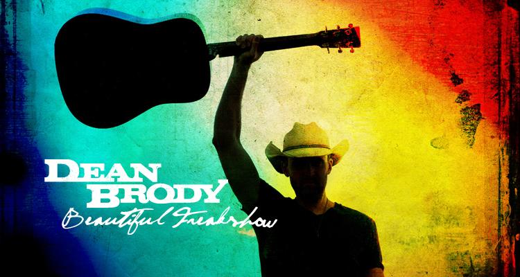 dean-brody-album-release-beautiful-freakshow