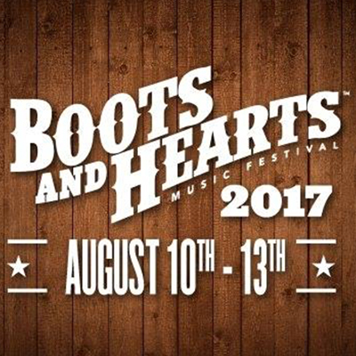 Top Country Stocking Stuffer - Boots and Hearts