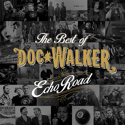 Top Country Stocking Stuffer - Doc Walker