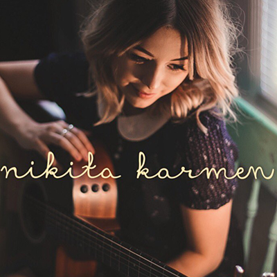 Nikita Karmen EP - New Country Releases