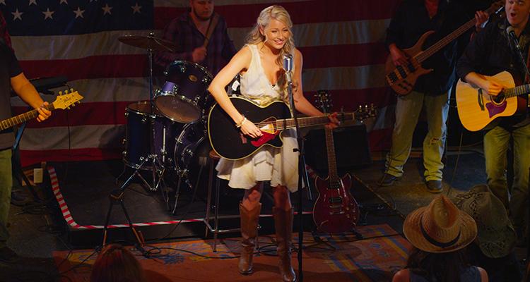 Country Crush Trailer