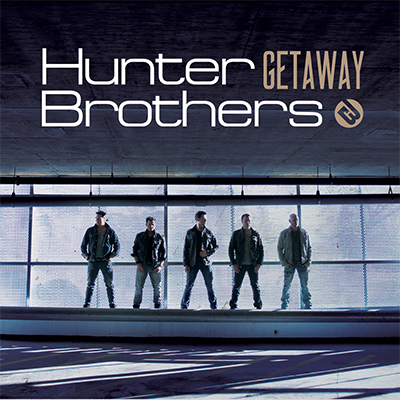 Getaway Hunter Brothers - New Country Releases