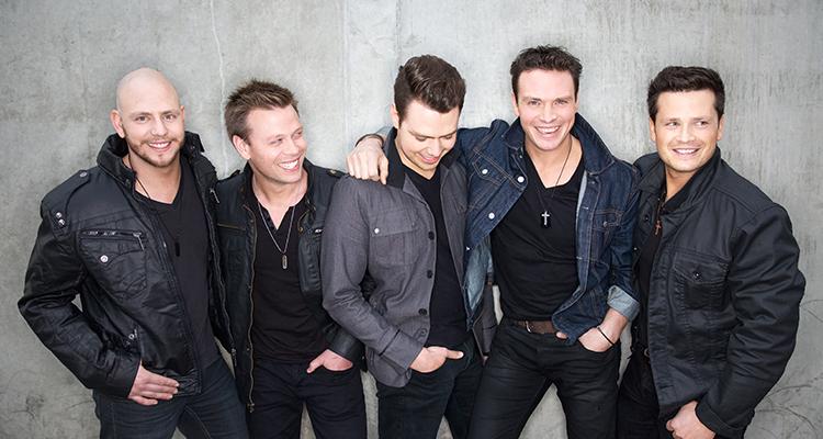 Hunter Brothers - Top Country Discovery Playlist - WIN Getaway - Saskatchewan Country Music Association Award Winners