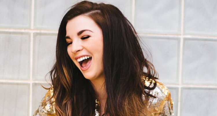 Jess Moskaluke Dogs - National Puppy Day - Drive Me Away - Top Country Favourites - JUNO - CCMA