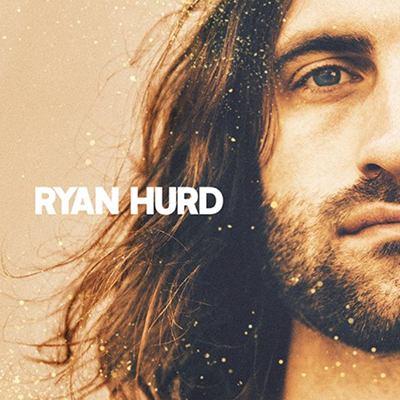 Ryan Hurd EP - New Country Releases