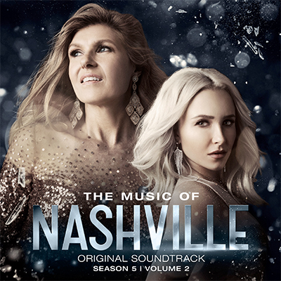 Nashville Soundtrack Season 5 vol 2 400x400
