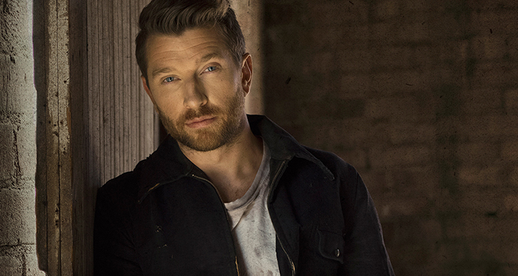 Brett Eldredge - New Country Releases