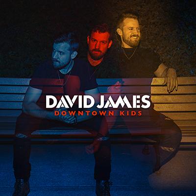Downtown Kids David James