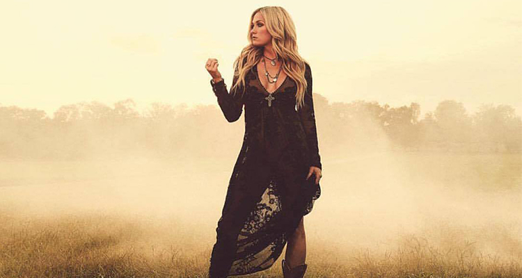 Meghan Patrick New Country Releases