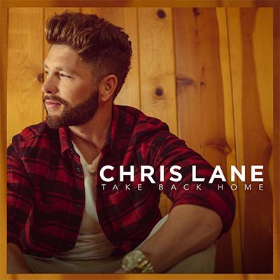 Chris Lane Take Bake Home EP