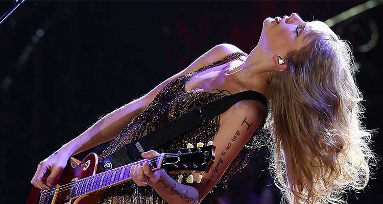 Fearless - Taylor Swift - Top Country Songs