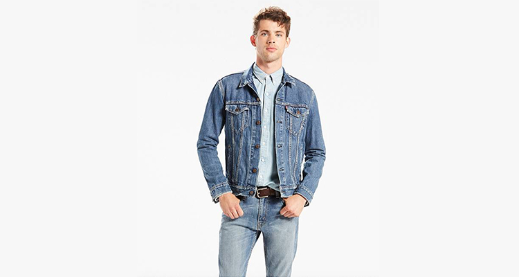 Levis - christmas gifts for guys