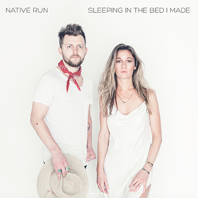 Native Run - Sleeping in the bed I made