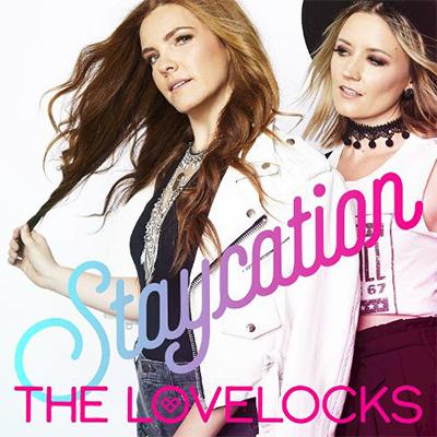 Staycation - The Lovelocks