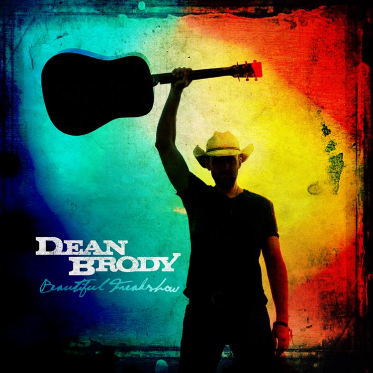 Dean Brody Beautiful Freakshow country album