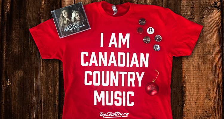 Country Christmas Giveaway