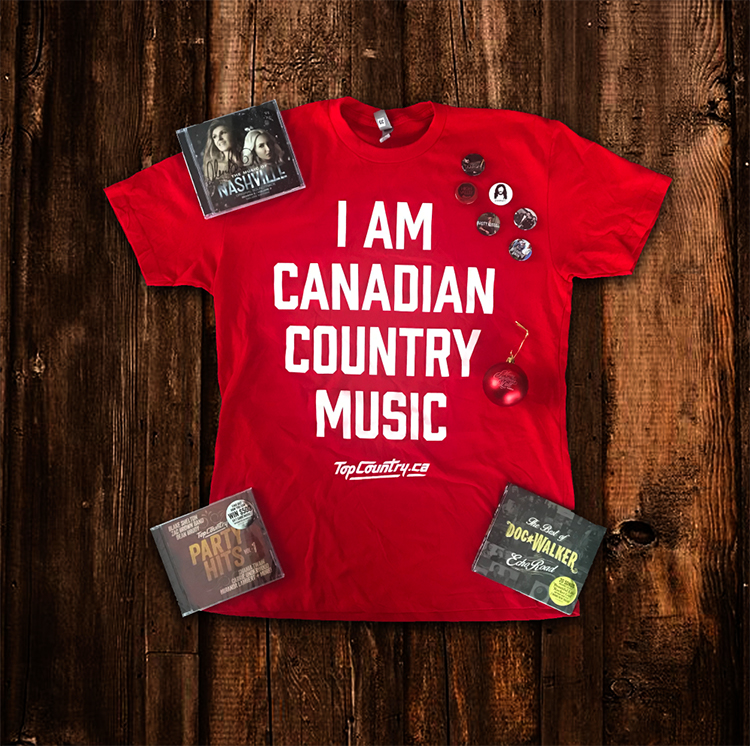 top country giveaways
