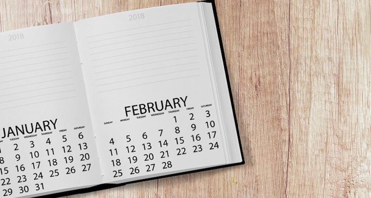 shortest month