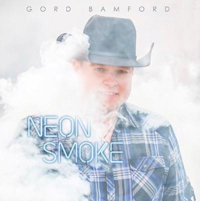 Gord Bamford - Neon Smoke