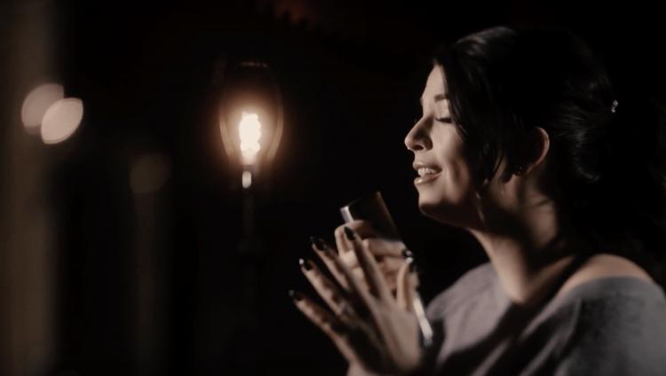 Jess Moskaluke - Past The Past Music Video