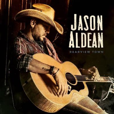 Jason Aldean Rearview Town