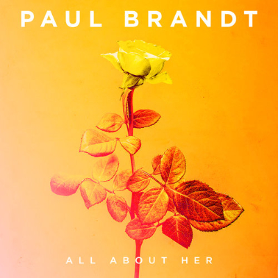 Paul Brandt - All About Her