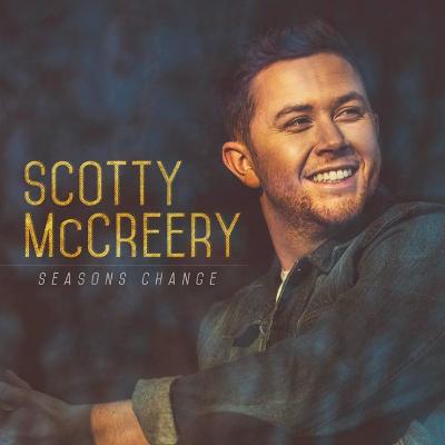 Scotty McCreery Seasons Change