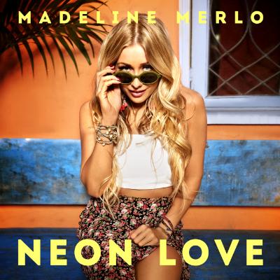 Madeline Merlo Neon Love