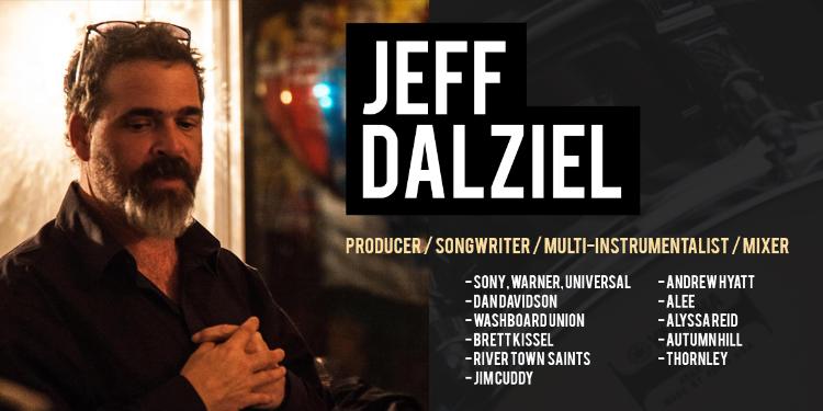 Jeff Dalziel