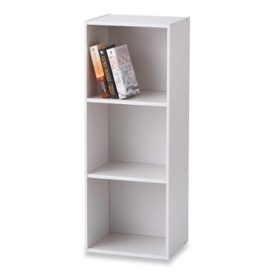 Homestyles 3-Tier Bookcase