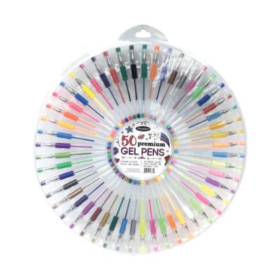 Cra-Z-Art Timeless Creations Artist Gel Pens